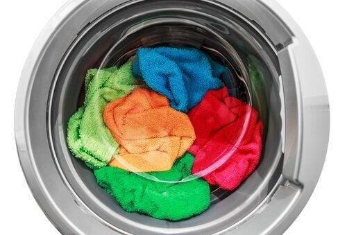 Comment faire pour conserver la couleurs des vêtements ?