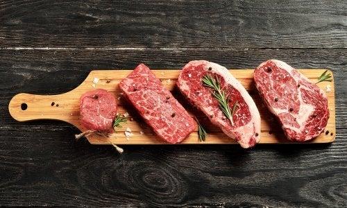 Ne pas mettre de sel à la cuisson pour ne pas que la viande perde son jus.