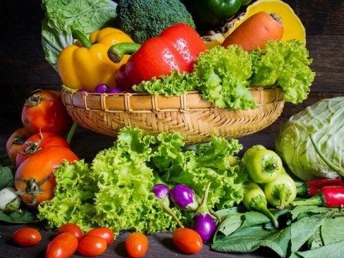 une bonne alimentation pour une vie plus saine