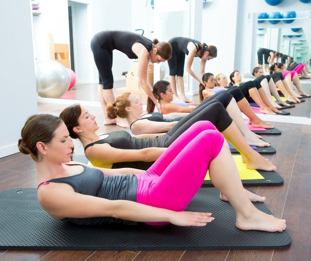 Saviez-vous que lorsque vous faites du yoga, vous brûlez des calories ?