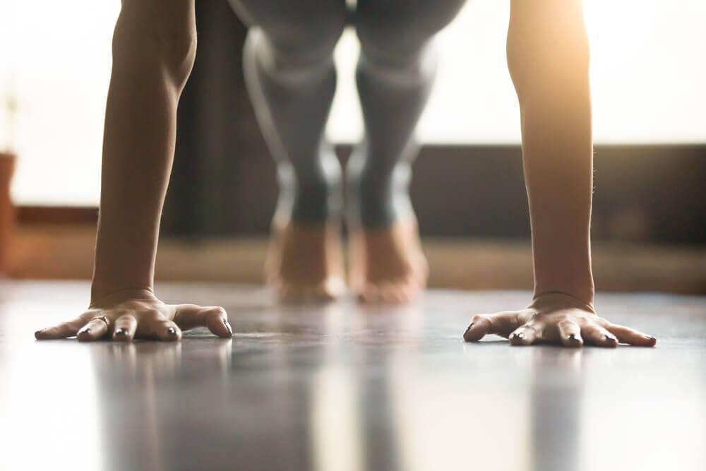 Pourquoi pratiquer le yoga nous aide à renforcer les muscles ?