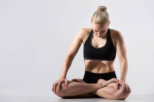 Respiration du feu en yoga : 6 bienfaits