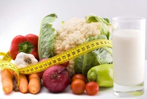 Comment faire un régime pour perdre du ventre sans avoir faim