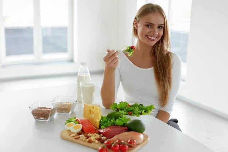 Apprenez comment développer une alimentation saine