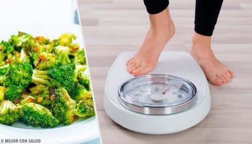 7 menus équilibrés pour perdre du poids et de la graisse