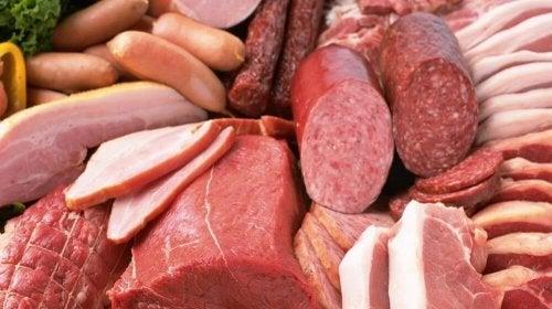 La charcuterie est un aliment interdit si on veut réduire son taux de triglycérides