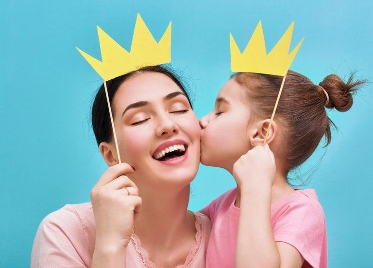 7 choses que vous devez enseigner à votre fille