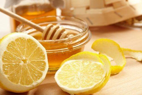 Le citron aide à soigner l'asthme