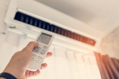 6 conséquences négatives de la climatisation pour la santé