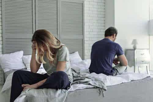 5 causes qui détériorent une relation de couple