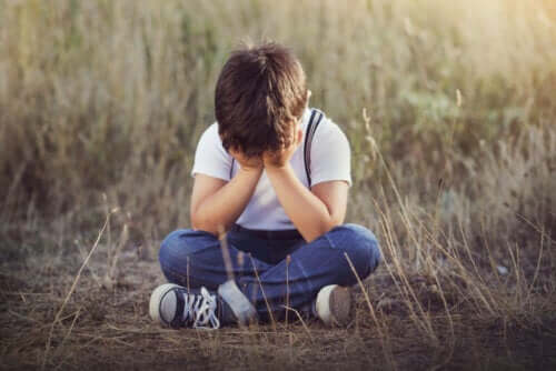 Dites à votre enfant ce qu'il doit faire s'il se perd