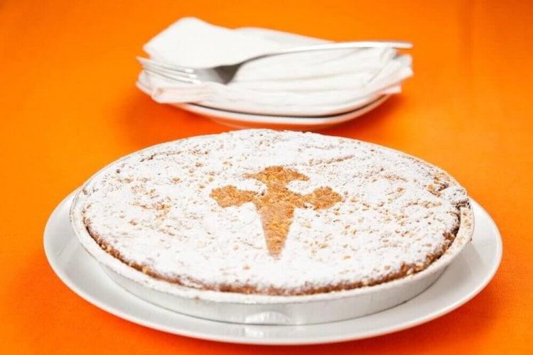 Préparez une délicieuse tarta de Santiago chez vous