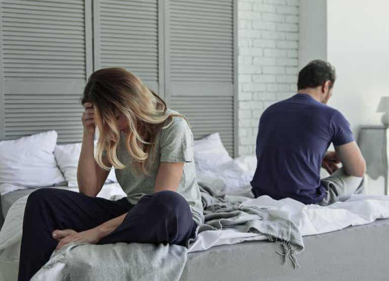 Que dois-je faire si je pense que mon mariage est terminé ?