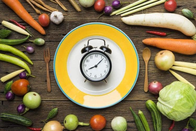 Combien de temps devrait durer un régime efficace ?