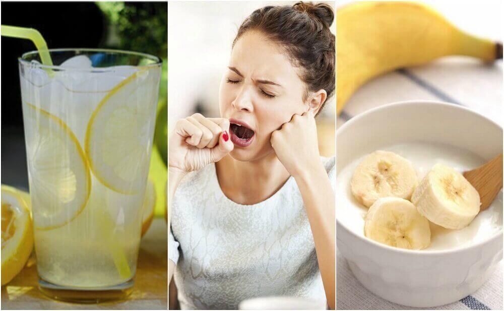 Somnolence : 5 remèdes naturels