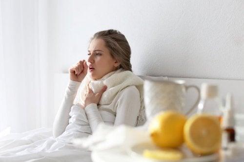 5 conseils pour lutter contre la toux avec une alimentation saine