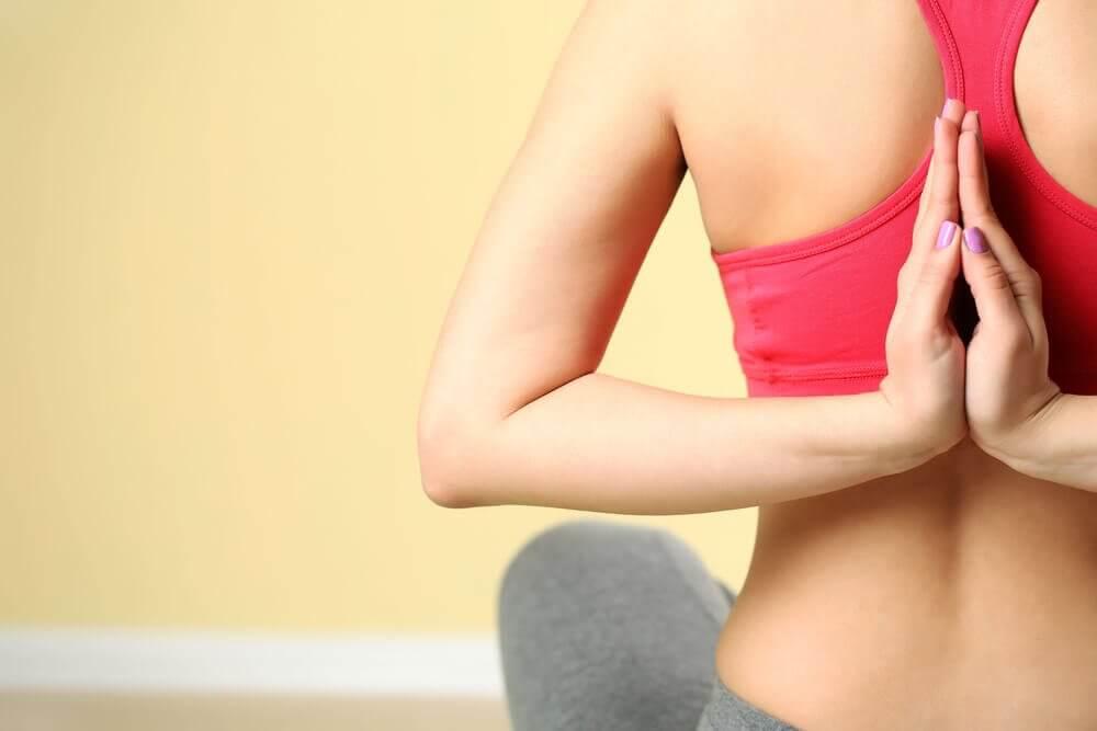 Qu'arrive-t-il dans votre corps quand vous commencez à pratiquer le yoga ?