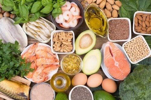 aliments pour perdre de la graisse