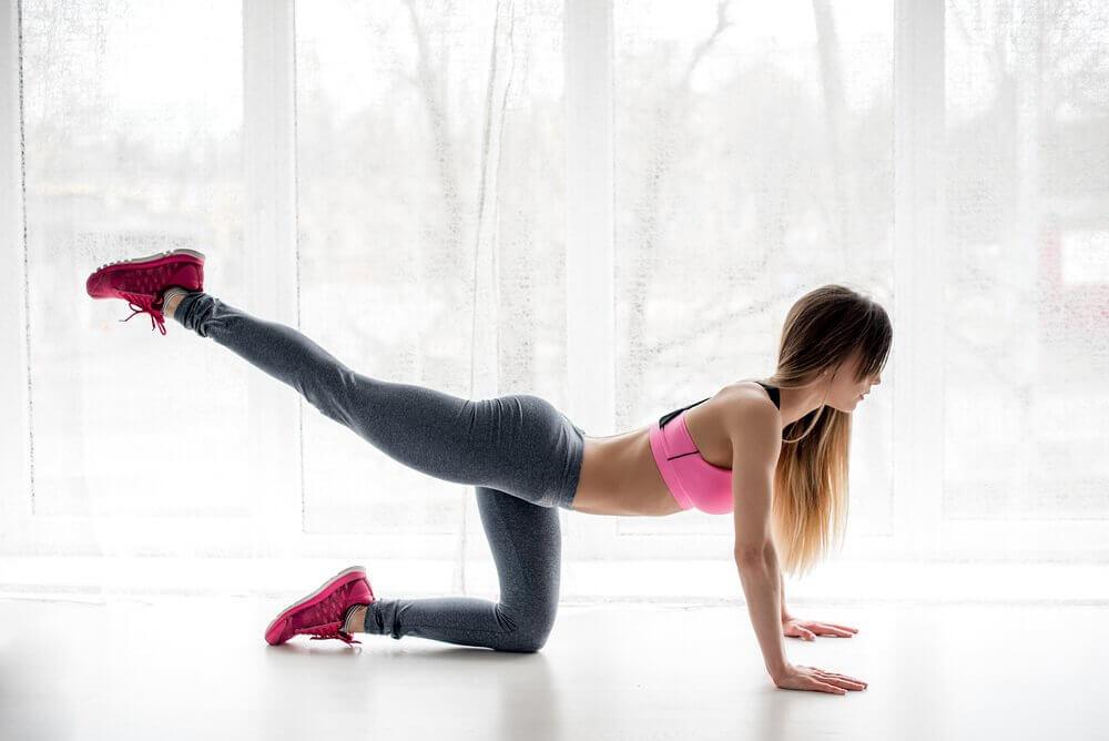 6 exercices anti-cellulite que vous pouvez faire à la maison