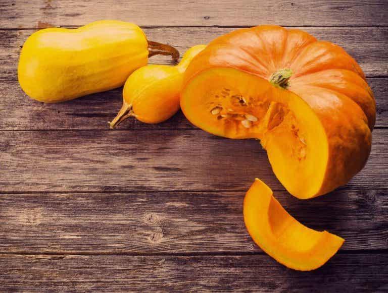 4 recettes de citrouille, simples et délicieuses