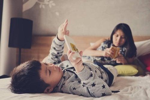 5 conseils pour encourager un enfant paresseux