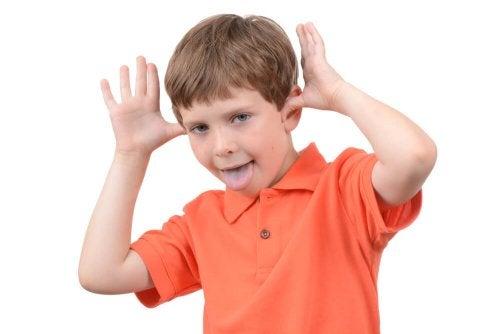 Enfants désobéissants : que pouvez-vous faire pour résoudre ce problème ?