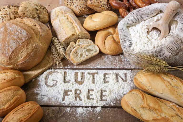 5 signes qui indiquent une intolérance au gluten