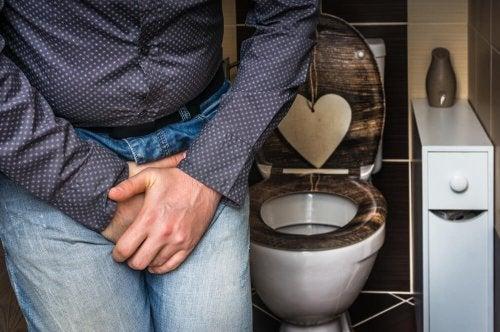 5 plantes pour combattre l'incontinence urinaire