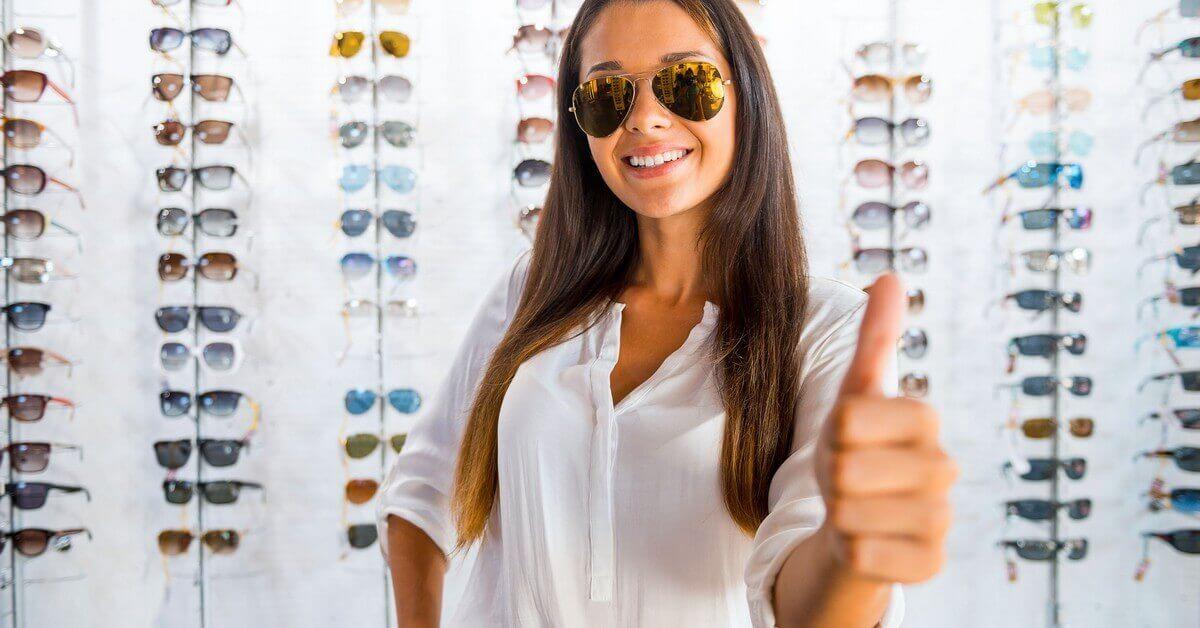 les lunettes de soleil doivent porter la garantie CE