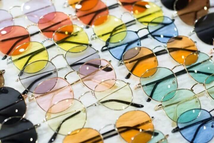 comment savoir si les lunettes de soleil ont une protection UV ?