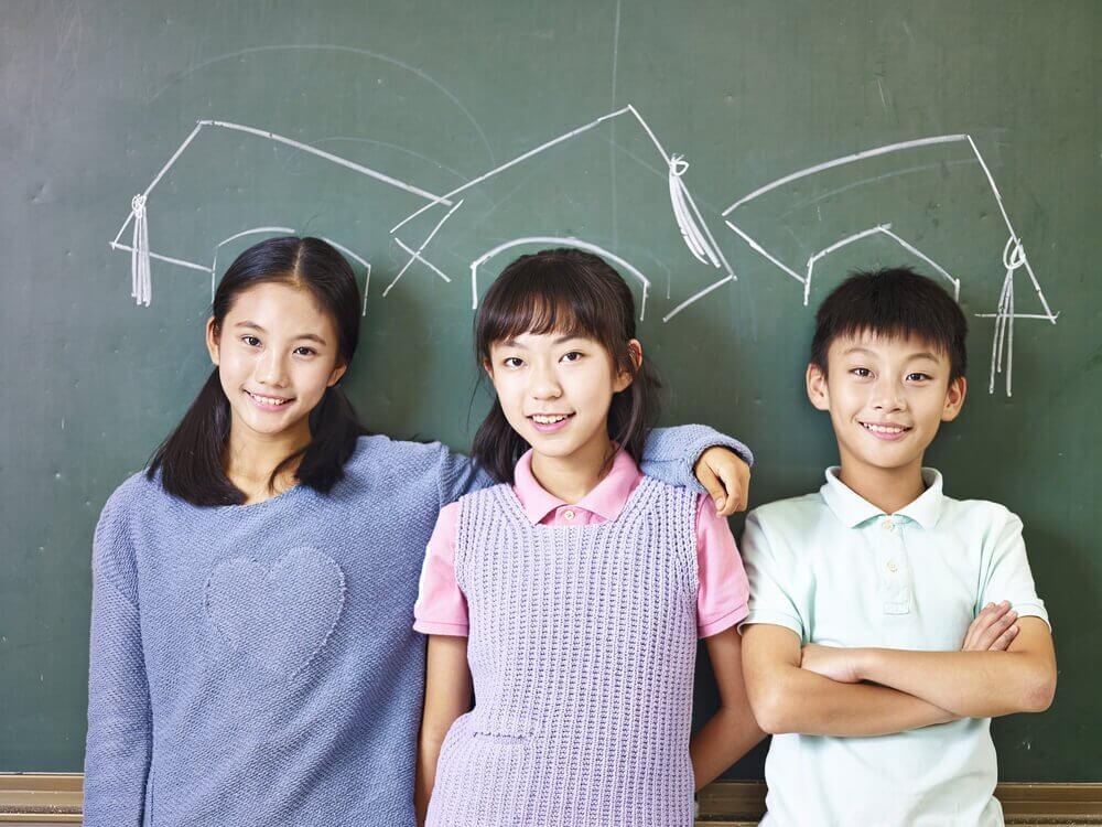 Pourquoi les enfants japonais obéissent toujours à leurs parents ?