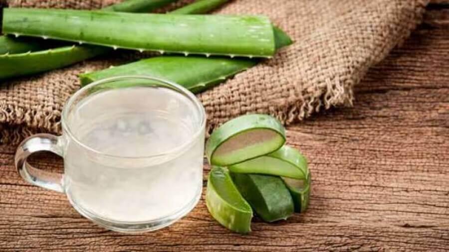 l'aloe vera pour traiter le reflux gastro-oesophagien
