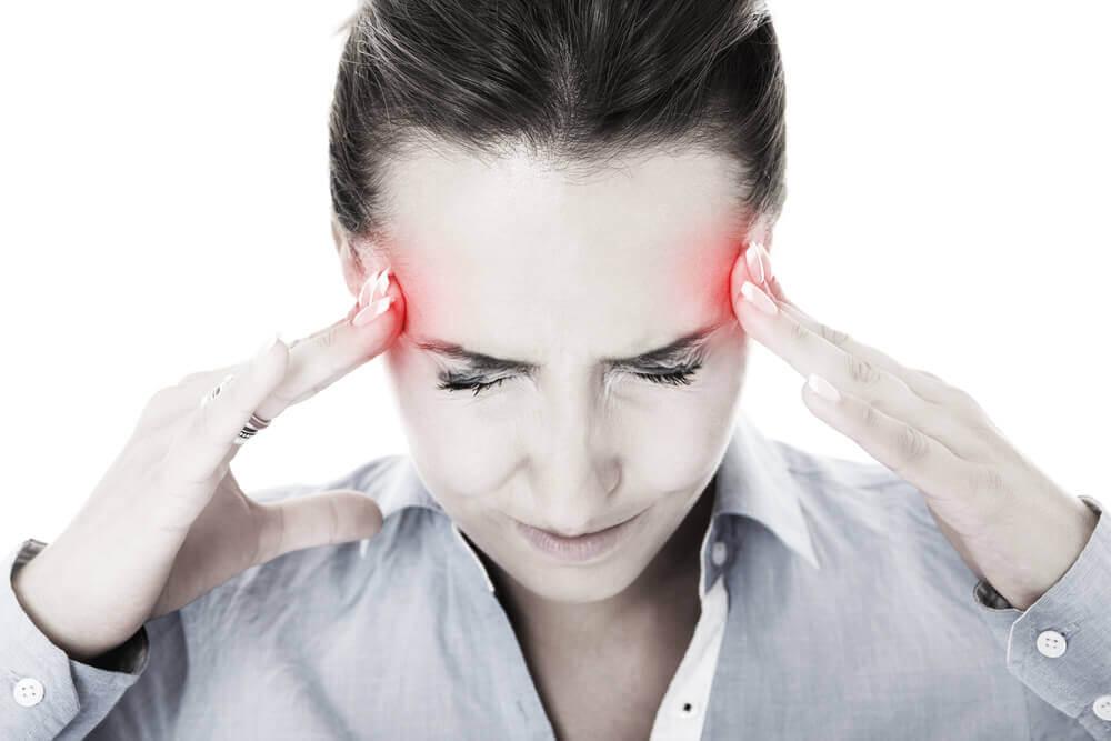 6 remèdes naturels contre les migraines