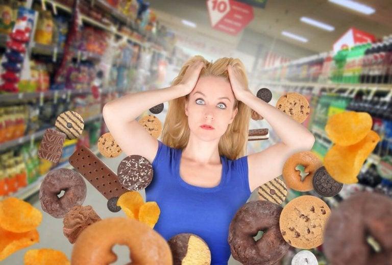 Comment calmer les envies de sucre grâce à ces 5 aliments
