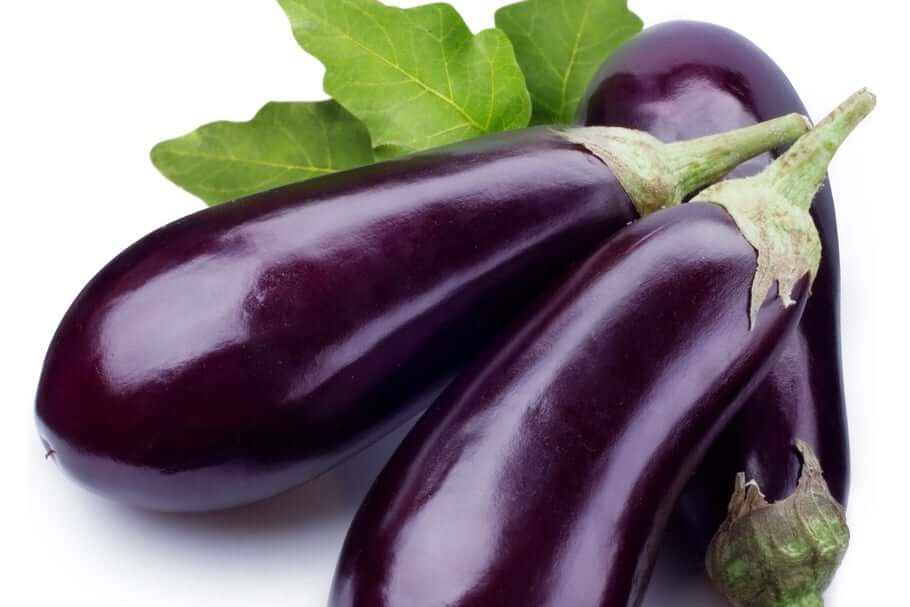 recettes d'aubergines farcies