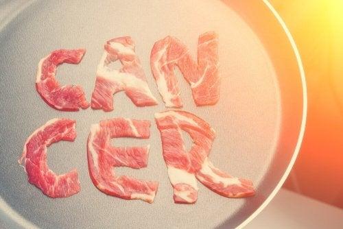 Que dit l'OMS de la relation entre la viande et le cancer ?
