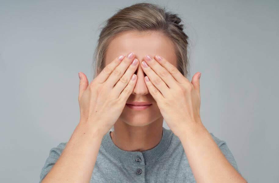 stress visuel et repos pour prendre soin des yeux