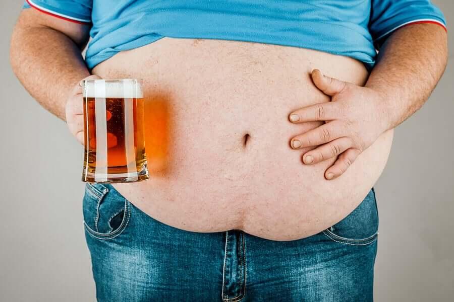 bière régime