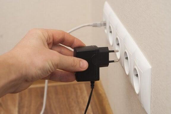 10 façons que nous avons de gaspiller l'électricité sans même s'en rendre compte