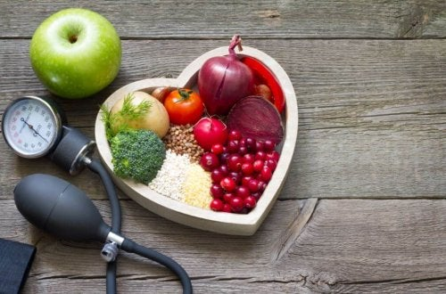l'alimentation pour réduire les taux de cholestérol élevés