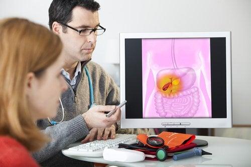 qu'est ce que la maladie de Crohn ?