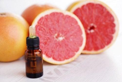 L'extrait de pépins de pamplemousse fait partie des meilleurs antibiotiques naturels