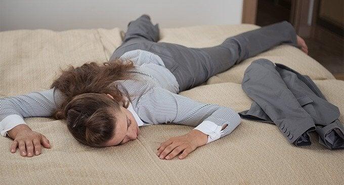 5 habitudes nocturnes pour réduire la sensation de fatigue
