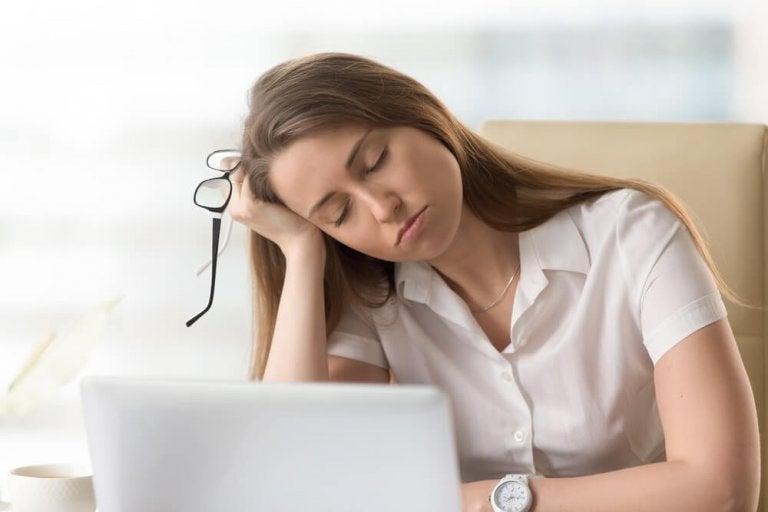 5 plantes médicinales contre la fatigue chronique