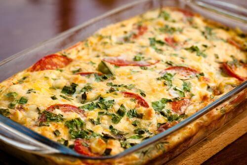 4 recettes de gratins de courgettes et tomates