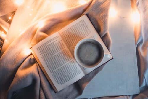 lire le soir