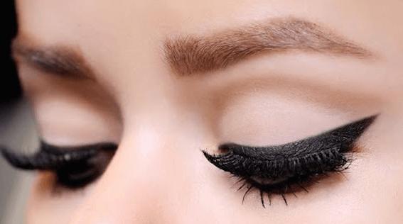 maquillage des cils si vos yeux sont petits