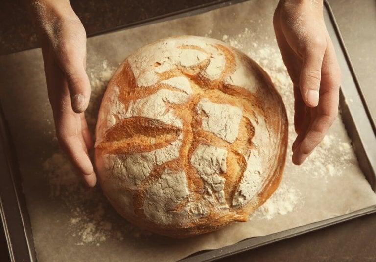 Comment préparer un pain sans gluten ?