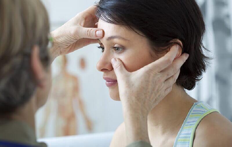 causes et symptômes des polypes nasaux