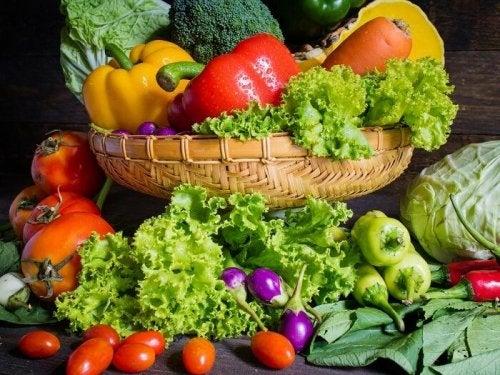 recette de cannelloni aux légumes